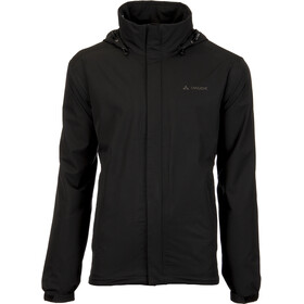 VAUDE Escape Light Chaqueta Hombre, black